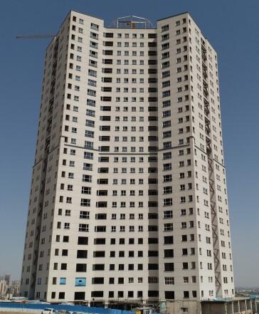 منهتن تهران، مروارید شهر