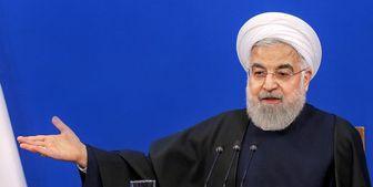 حسن روحانی: مسکن مهر یک طرح بزرگ بود