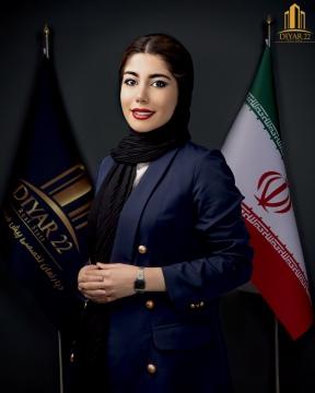 شهرزاد علیزاده ( مشاور شما )