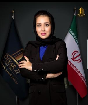 سارا هراتیان ( طراح سایت و مشاور شما )