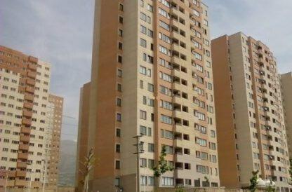 مجتمع مسکونی سما در منطقه 22 تهران ، چیتگر