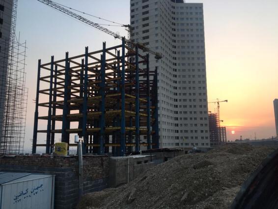 پروژه لشگر 27 مروارید شهر