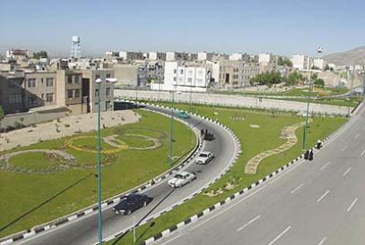 معرفی و بررسی محله های منطقه 22 تهران ( شهرک چشمه )