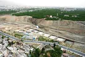 معرفی و بررسی محله های منطقه 22 تهران(ورد آورد)