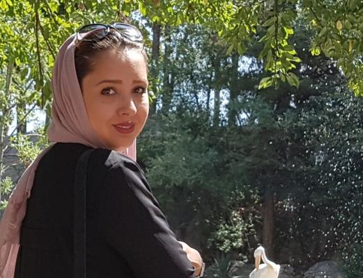 سارا هراتیان ( طراح سایت )