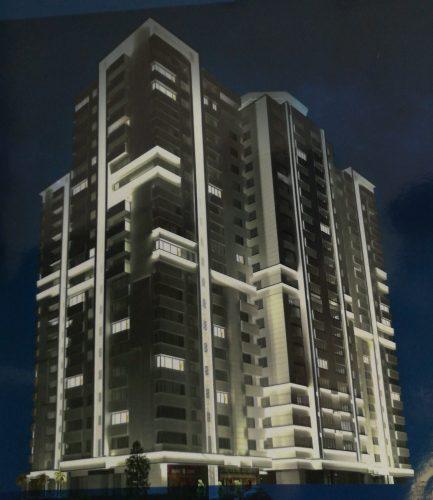 پروژه برج سفید